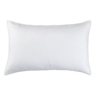Lookbook chambre & linge de lit 100 % blanc