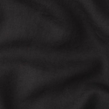 Paire de taies d'oreiller rectangulaires en lin lavé 50 x 70 cm