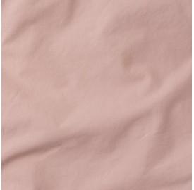 Housse de couette 1 place en lin lavé 140 x 200 cm