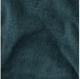 Éponge bouclette Bleu Coin Coin