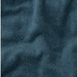 Éponge bouclette Bleu Pétrole