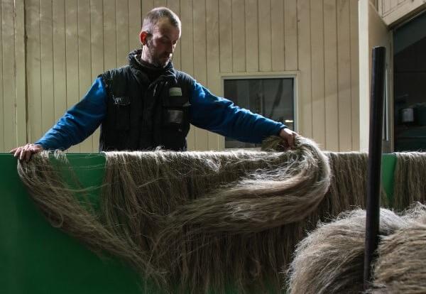 Bons savoir-faire CELC - European Confederation Of Flax and Hemp